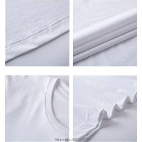 tee shirt imprimé femme