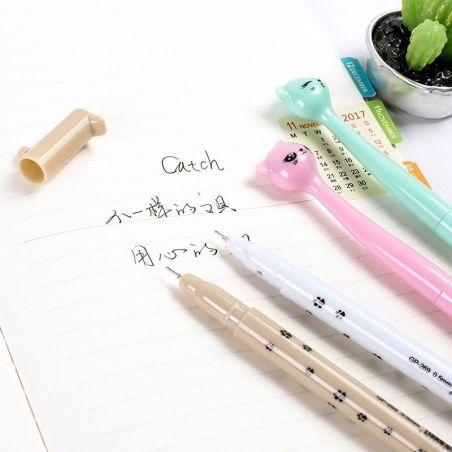 stylo kawaï