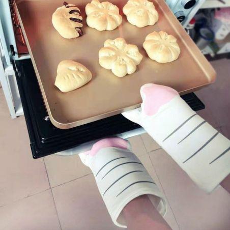 gant cuisine anti chaleur
