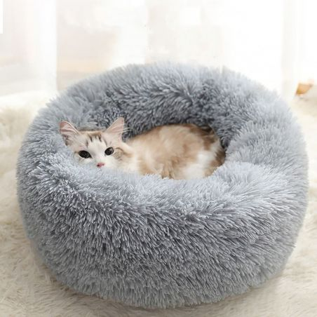 grand coussin pour chat