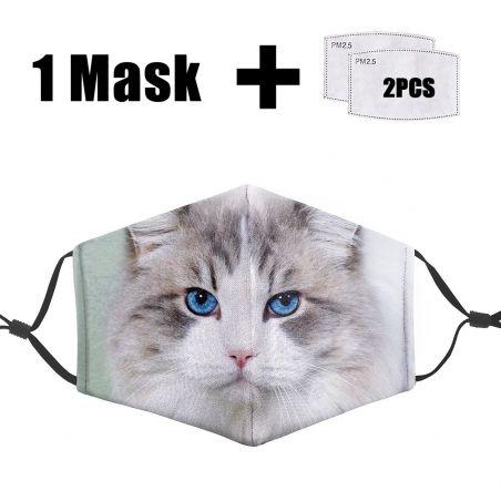 masque de protection visage