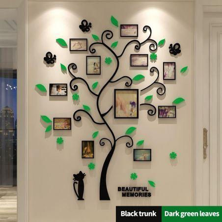 stickers arbre de vie