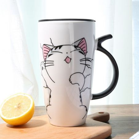 mug géant