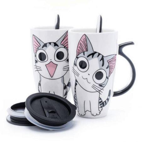 grand mug chat