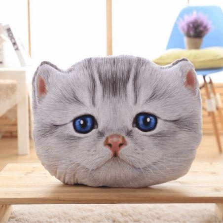 peluche chat kawaii