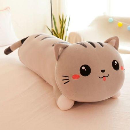 peluche chaton