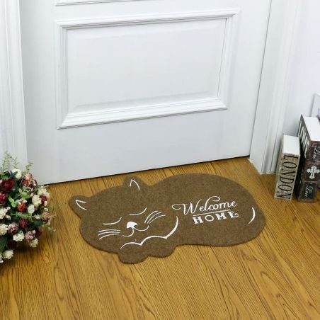 Tapis chat pas cher