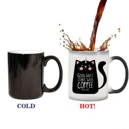 mug thermique