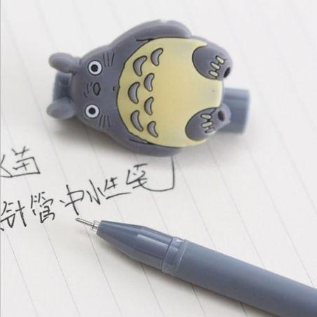 stylo gel totoro