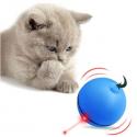 Boule magique lumineuse pour chat