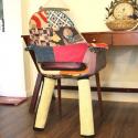 Griffoir pieds de chaise