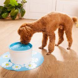 Fontaine électrique chien