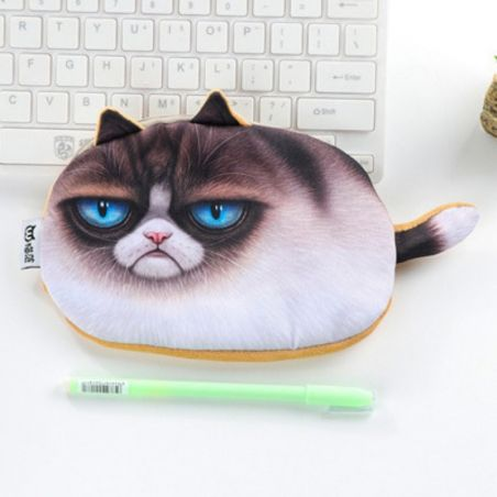 trousse chat