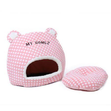 panier de couchage pour chat