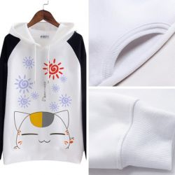 Sweat shirt chat japonais pas cher