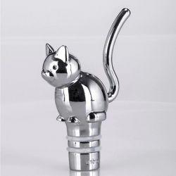 Bouchon original en forme de chat