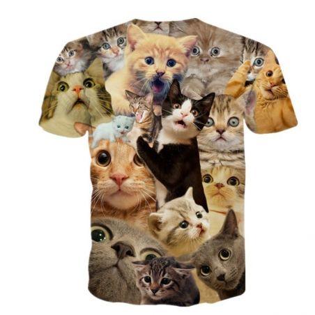 Tee shirt chat