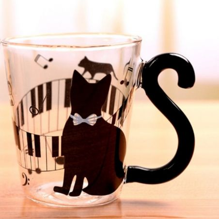 tasse chat originale