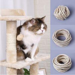 Sisal pour arbre a chat