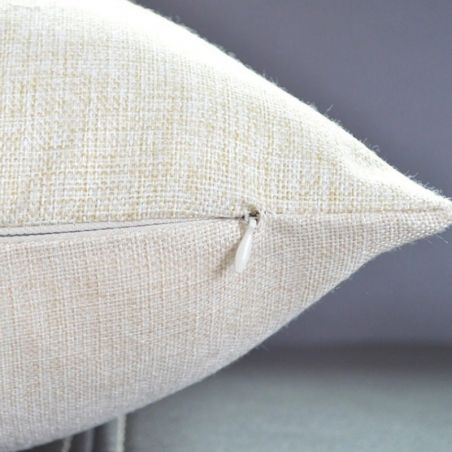 Enveloppe coussin chat