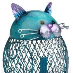 Tirelire en forme de chat pas cher