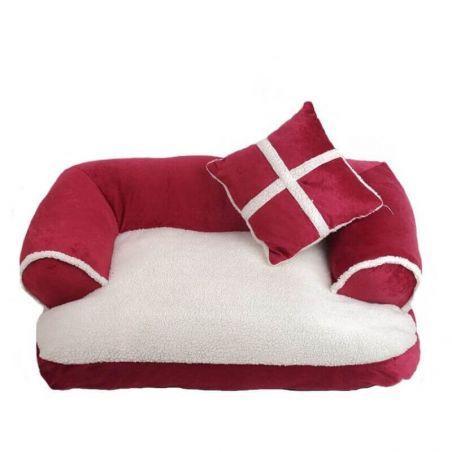canapé pour chat design