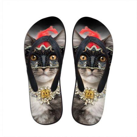 chaussure tong