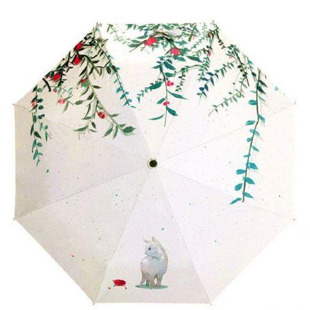 parapluie femme pas cher