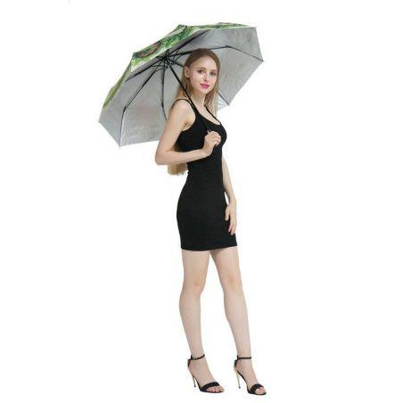 parapluie pliant femme